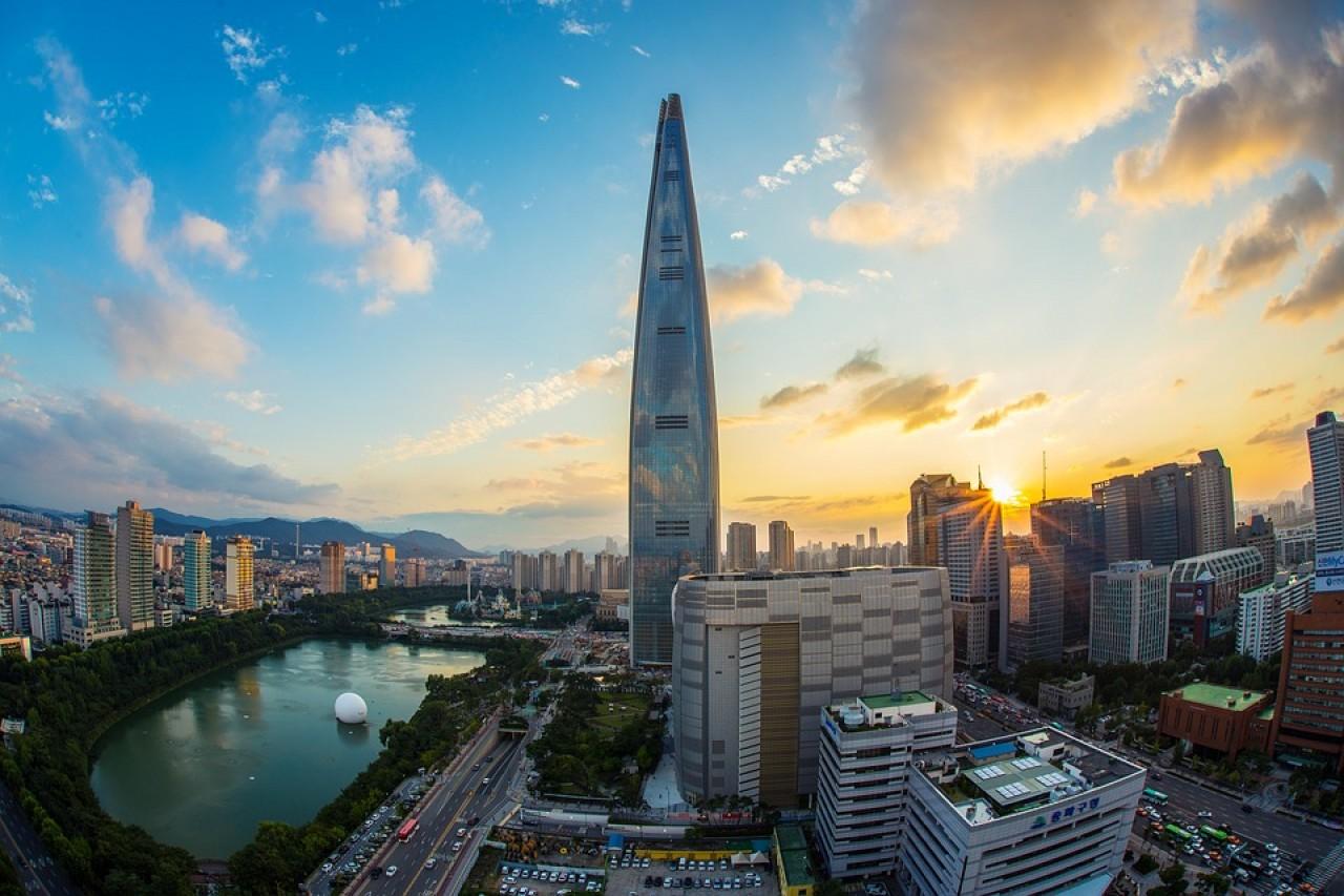 Leadership Spotlight: Tyler Kim of Weber Shandwick Korea