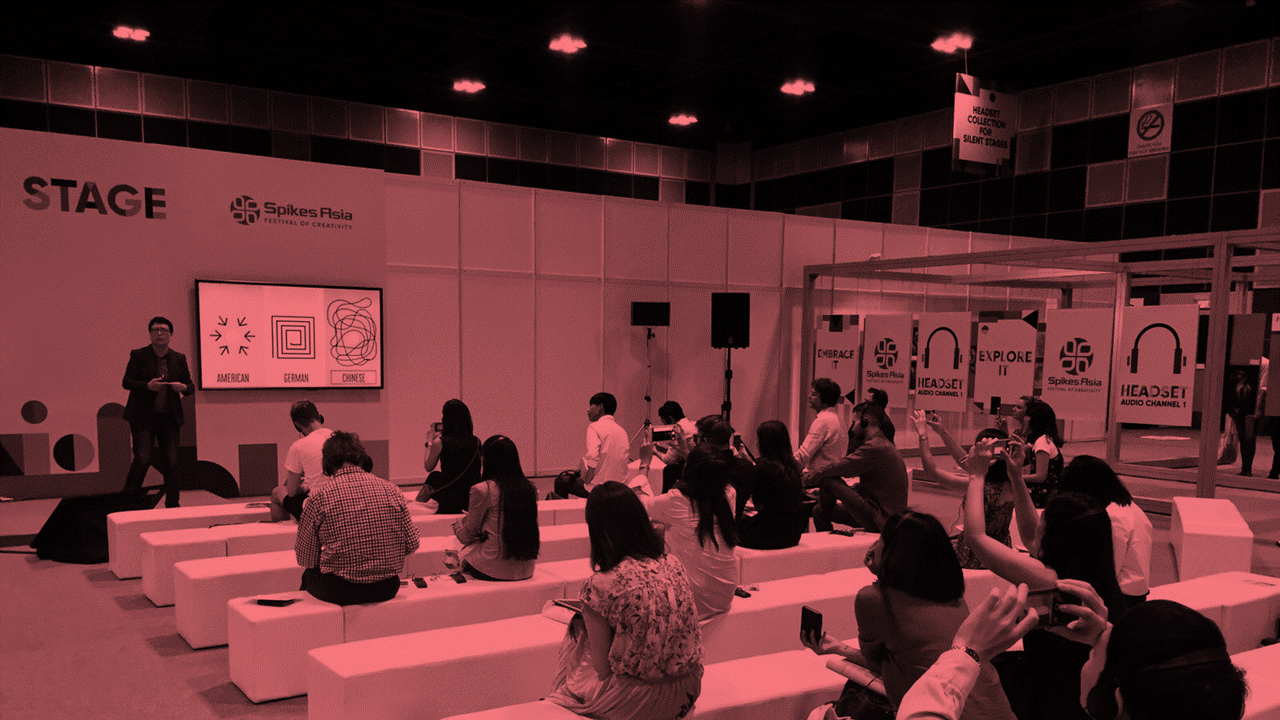 Spikes Asia: The Why of Chinese Consumer Behaviour