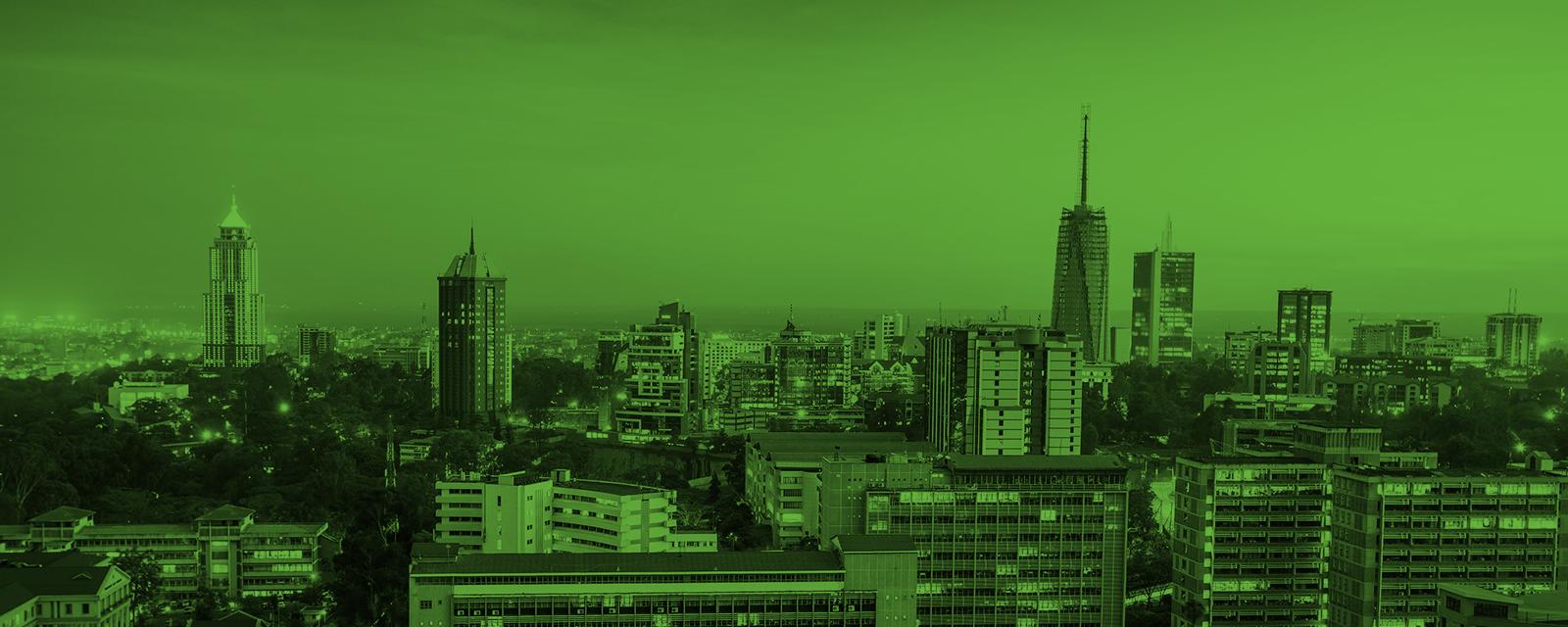 Weber Shandwick Opens New Kenya Office