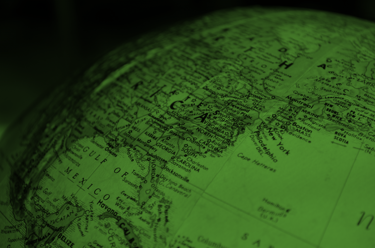 Jack Leslie Talks Globalisation In Crisis