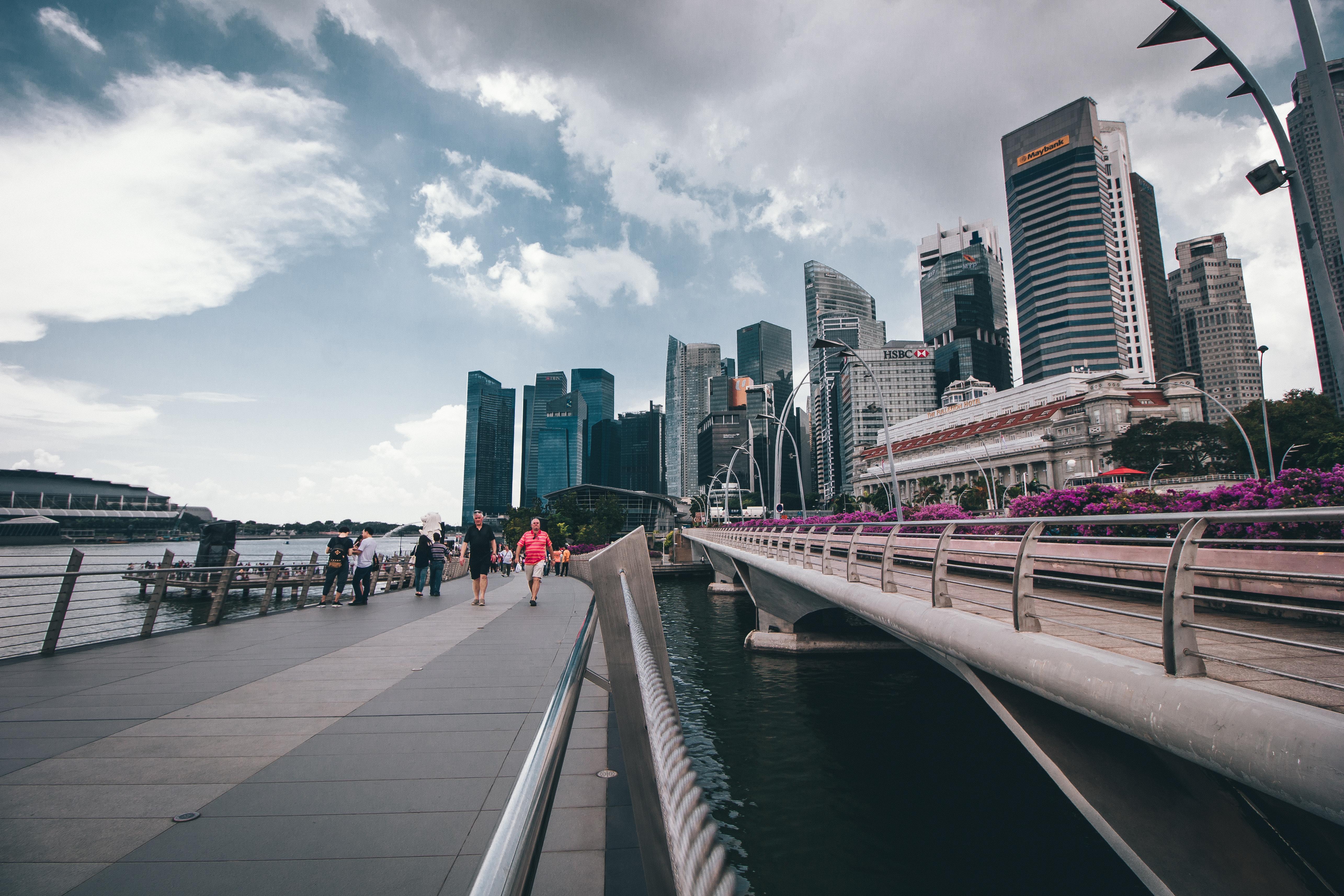 Weber Shandwick Creates New Brand for United Women Singapore