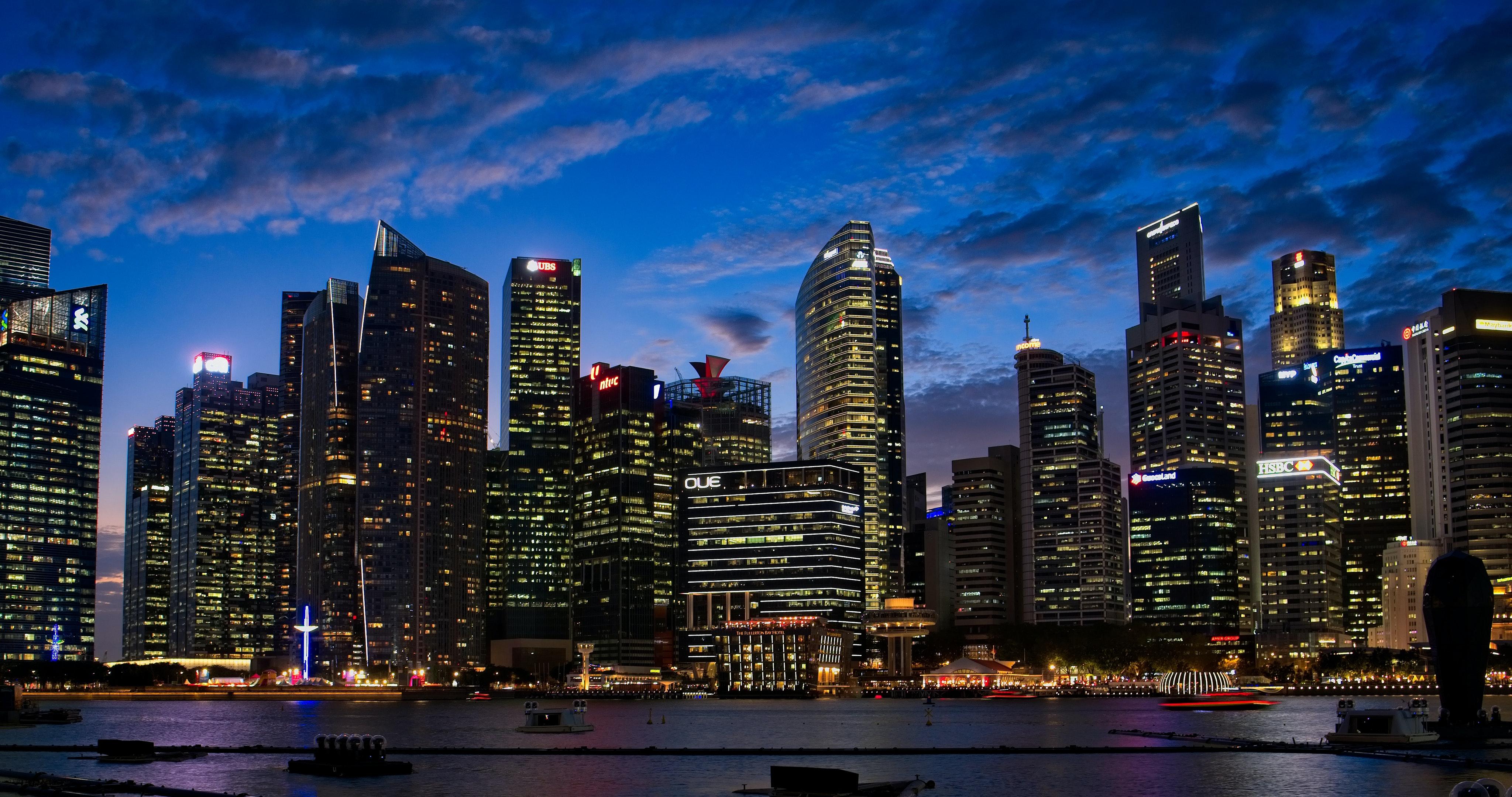 Bulletin: Singapore